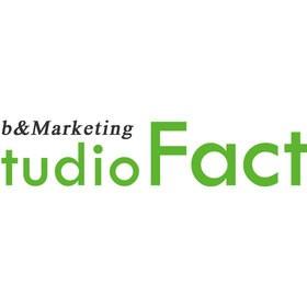 株式会社スタジオ・ファクトの団体ロゴ