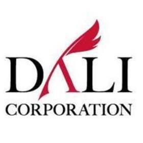 株式会社ダリコーポレーションの団体ロゴ