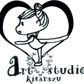 きさらづアートスタジオの団体ロゴ