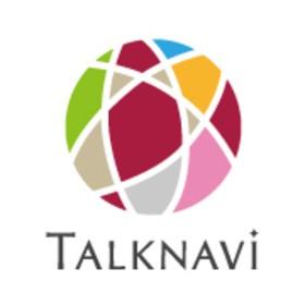 株式会社トークナビの団体ロゴ