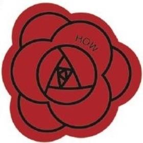 株式会社パーソナルカラー研究所スタジオHOWの団体ロゴ
