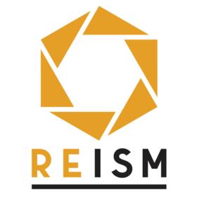 REISM ワークショップの団体ロゴ