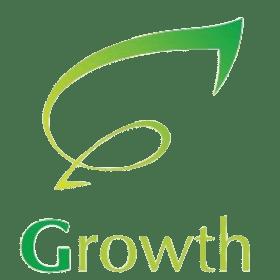 Growthの団体ロゴ