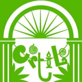 Cortile roppongi studioの団体ロゴ