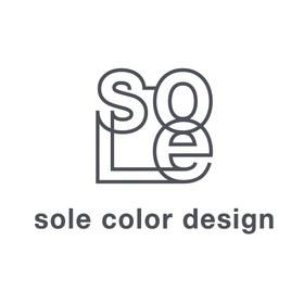 それからデザイン株式会社の団体ロゴ