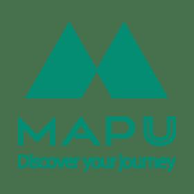 MAP U株式会社の団体ロゴ