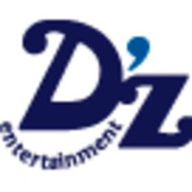 ディーズエンターテイメントの団体ロゴ