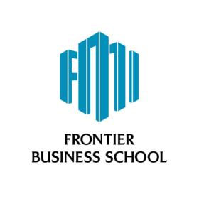 フロンティア・ビジネススクールの団体ロゴ