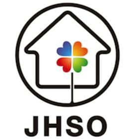 一般社団法人日本ホリスティック空間協会の団体ロゴ