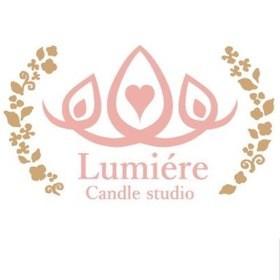 キャンドルスタジオ ルミエールの団体ロゴ