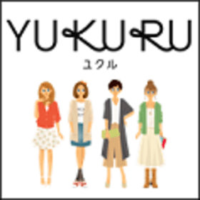 YUKURU(ユクル)supported by Creemaの団体ロゴ