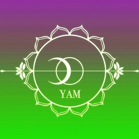 Yam Yoga with Lifeの団体ロゴ