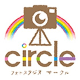 PhotoStudio Circleの団体ロゴ