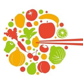 オーガニック料理教室G-veggieの団体ロゴ