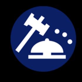 開業に役立つ!無料セミナー(店舗そのままオークション)の団体ロゴ
