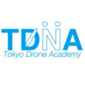東京ドローンアカデミーの団体ロゴ