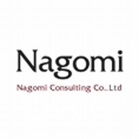 Nagomiの団体ロゴ