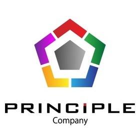 プリンシプルの団体ロゴ