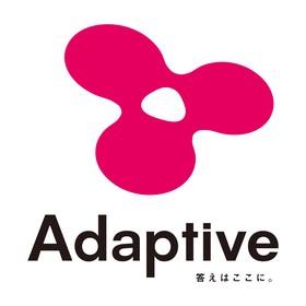 アダプティブインサイトアカデミーの団体ロゴ