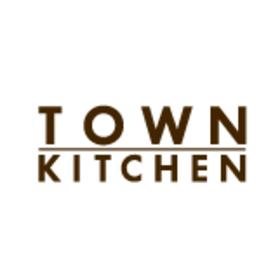 株式会社タウンキッチンの団体ロゴ