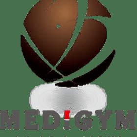 メディジムの団体ロゴ
