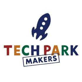 TECH PARK MAKERSの団体ロゴ