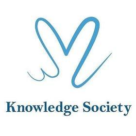 株式会社ナレッジソサエティの団体ロゴ