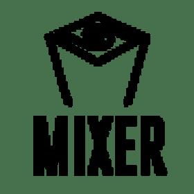 MIXER(ミキサー)の団体ロゴ