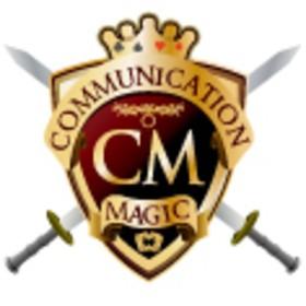 日本コミュニケーション協会の団体ロゴ