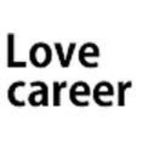御社の教育研修部として、御社が抱える人材育成の課題を 実践的な研修及び定期トレーニングで解決する「ラブキャリア」の団体ロゴ