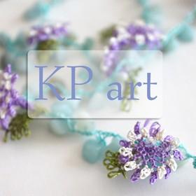 KP artの団体ロゴ