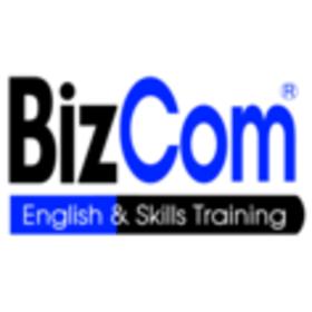 英語&スキルトレーニング BizComの団体ロゴ