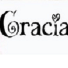 Gracia.の団体ロゴ