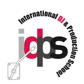 DJスクールIDPSの団体ロゴ