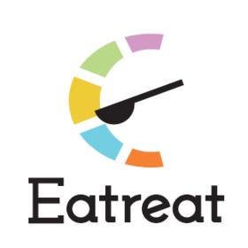 Eatreat株式会社の団体ロゴ