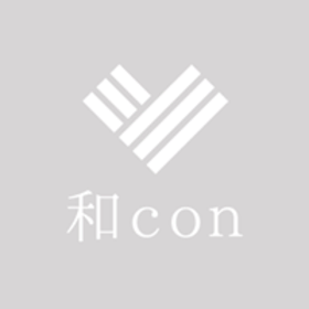一蔵 和con 上野プレミアムサロンの団体ロゴ