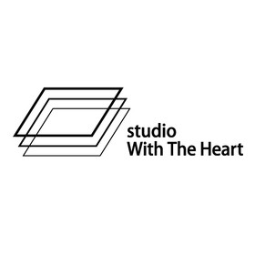 studio With The Heartの団体ロゴ