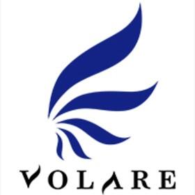 ヴォラーレ株式会社の団体ロゴ