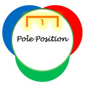 認知革命塾 Pole Positionの団体ロゴ