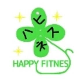 ハピネスの団体ロゴ