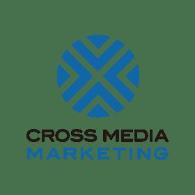 株式会社クロスメディア・マーケティングの団体ロゴ
