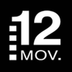 十二月映画社の団体ロゴ