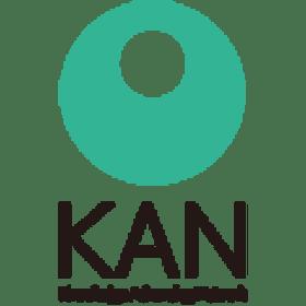 KANの団体ロゴ