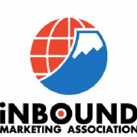 インバウンドマーケティング協会の団体ロゴ
