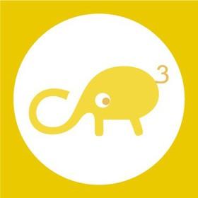 CR3の団体ロゴ