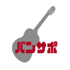 バンサポの団体ロゴ