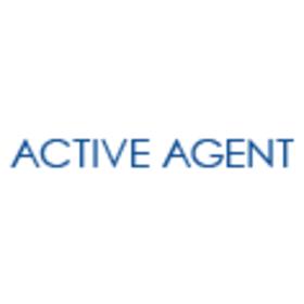アクティブエージェント株式会社の団体ロゴ