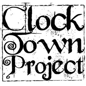 clocktownprojectの団体ロゴ