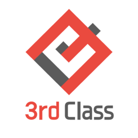 3rdclassの団体ロゴ