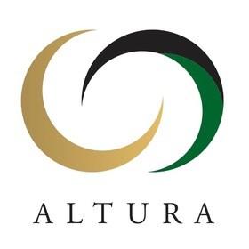 ALTURAアカデミーの団体ロゴ